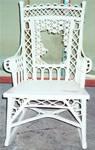 Heywood Wakefield Chair
